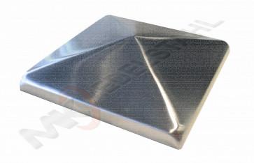 Pyramiden Enddeckel 100x100mm