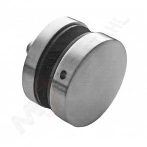 Punktglashalter d50mm AISI 316