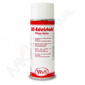 W+S Edelstahl Pflege Spray